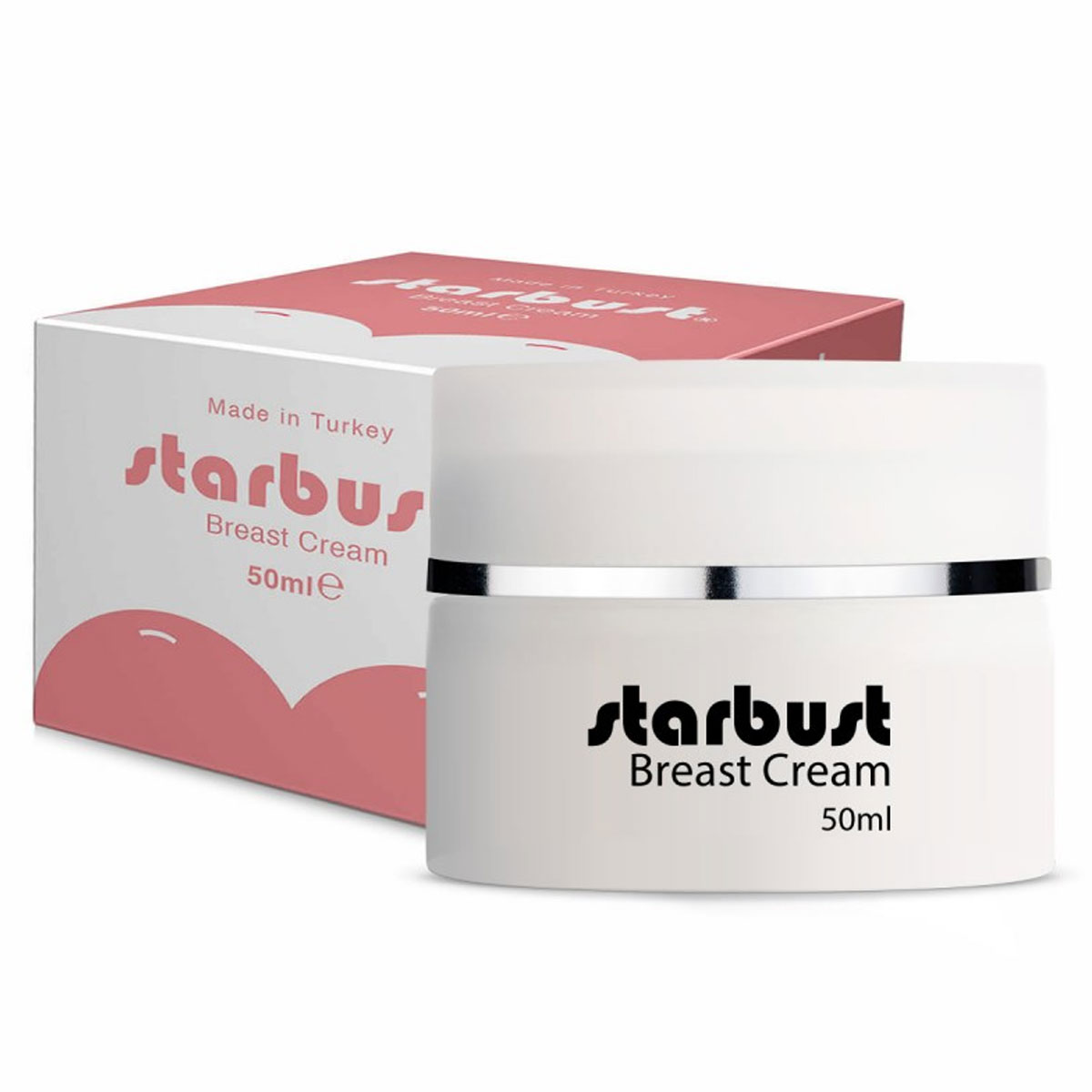 Star Bust Breast Cream C-1507