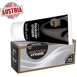 Ero Unisex Anal Relax Cream C-1273