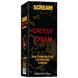 Scream Gross Mann L-3161