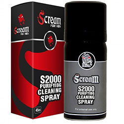 Scream S2000 Spray For Man 45 cc C-5108