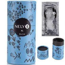 Nely8 XL 25 adet 3 ml Penis Kremi C-ER5024