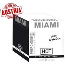 Hot Miami Sexy Woman Kadın Parfümü C-1216