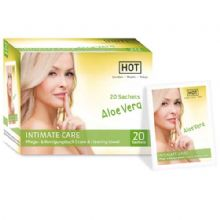 Intimate Care 20 Adet Temizleme Mendili C-1263