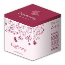 Vagifirming Cream For Woman C-1506