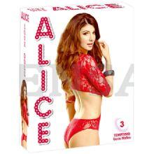 Alice Love Doll 3 İşlevli Şişme Kadın C-2024A