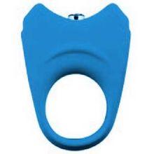 Shake Ring - Mavi Penis Yüzüğü C-X0010